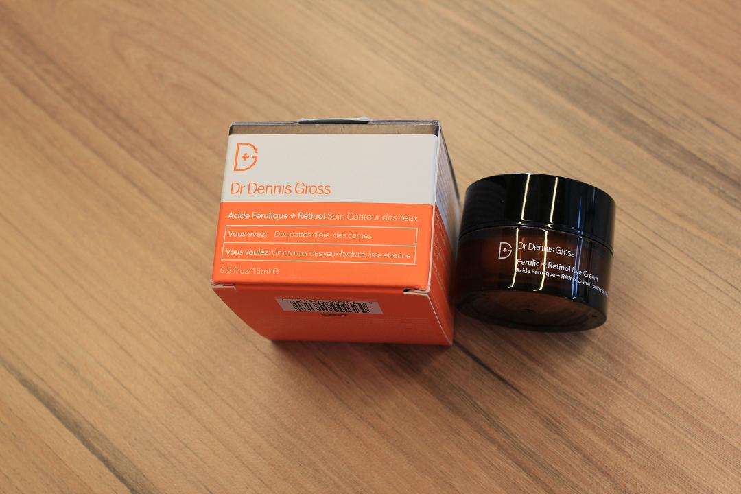An eye cream from Dr Dennis Gross